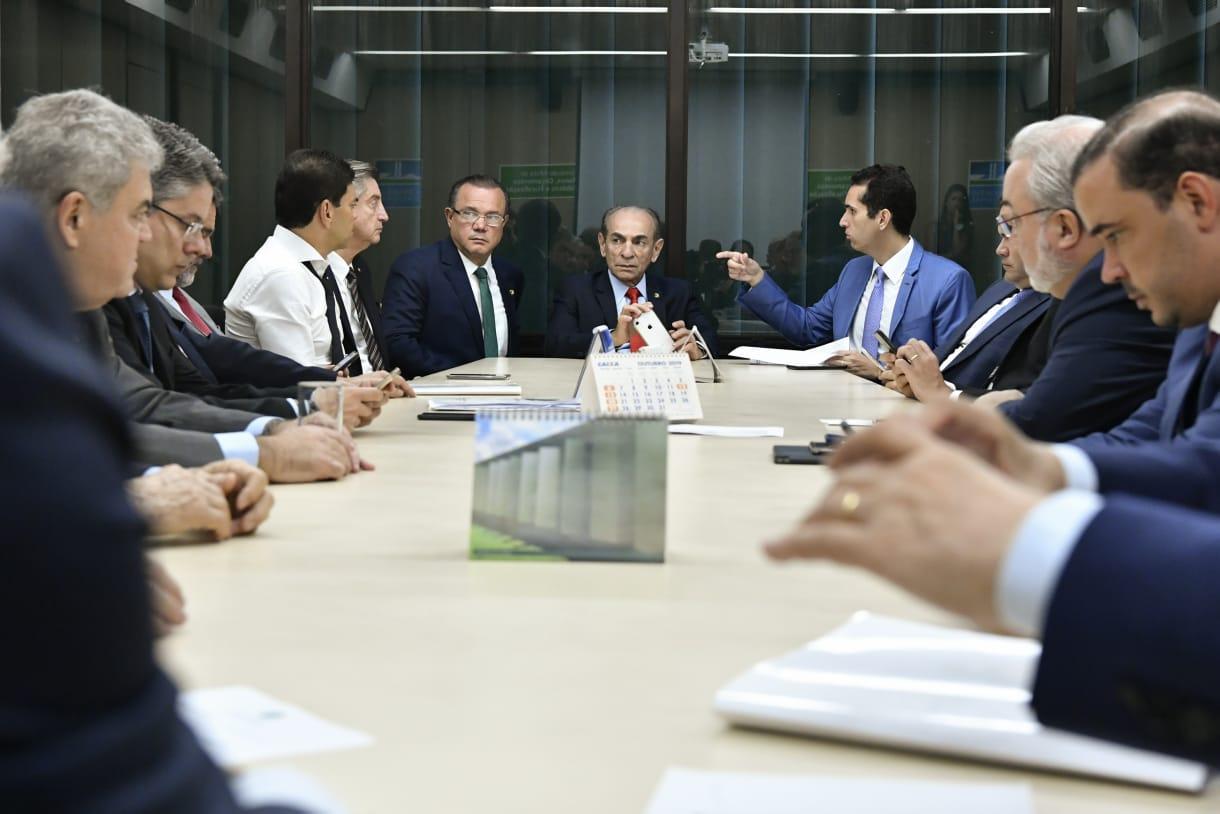 R$ 30 milhões para obras na BR-163, assegura Wellington Fagundes