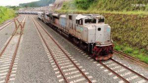Plano de Outorga da Ferrogrão