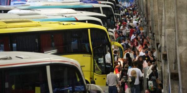 Ação pelos transportes