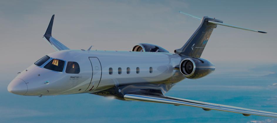 Embraer precisa encontrar parceiros para competir globalmente