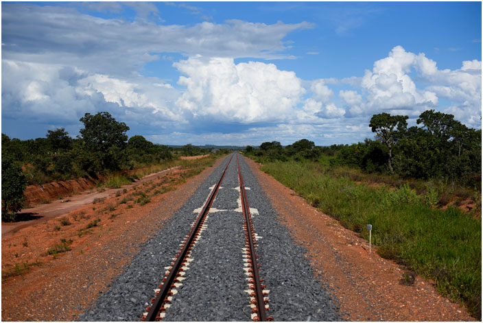 R$ 17,5 milhões são aplicados pelo governo em projetos para rodovias e ferrovias