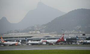 Leilões de aeroportos, em sua 6a rodada, tem documentação aprovada
