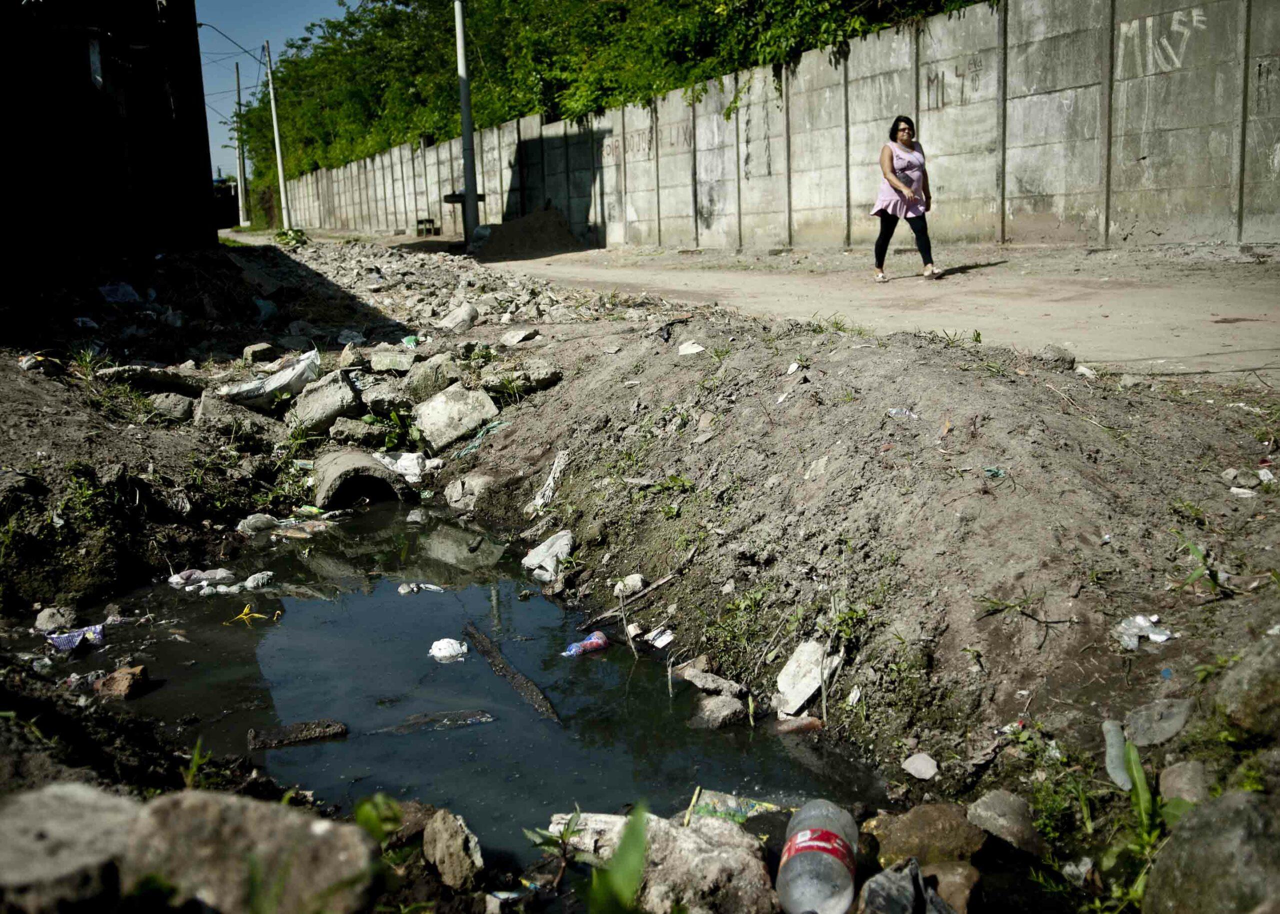 Vetos ao Marco do Saneamento mobilizam Frenlogi-IBL e entidades