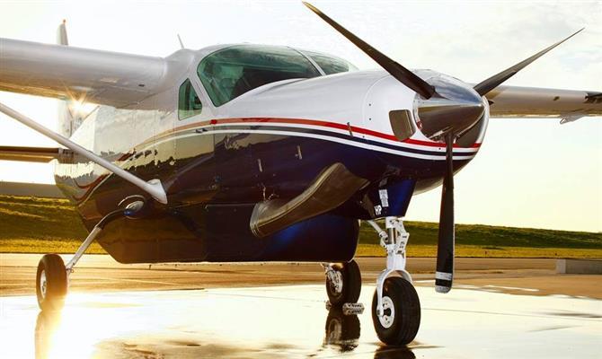 Aviação regional - Azul Conecta