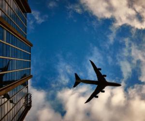 Ajuda às empresas aéreas
