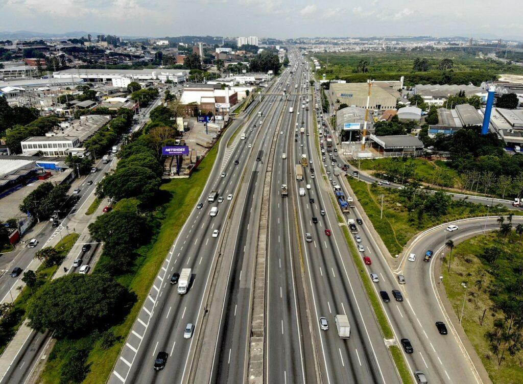 Pacote de infraestrutura