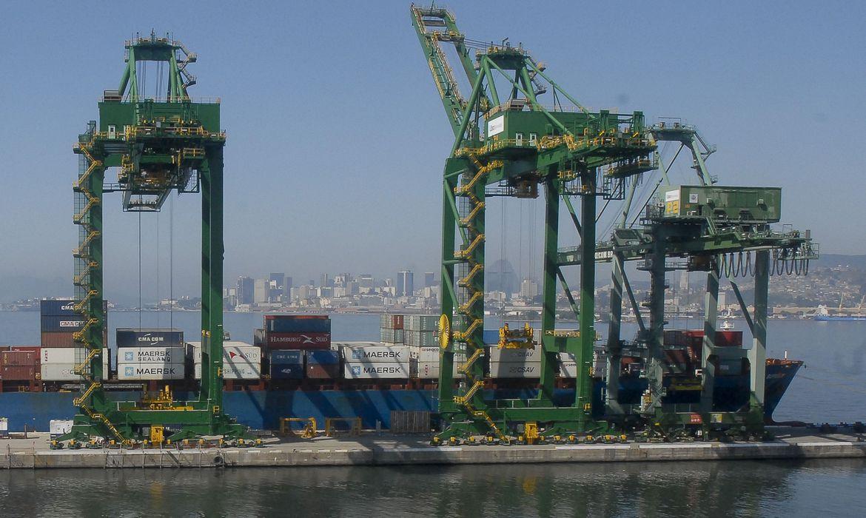 Relatório sobre melhoria na eficiência dos portos públicos, no Brasil, é aprovado no TCU