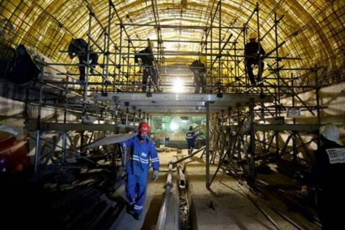 Investimentos em obras de infraestrutura e indústria no Brasil devem totalizar 71,2 bi entre 2021 e 2026