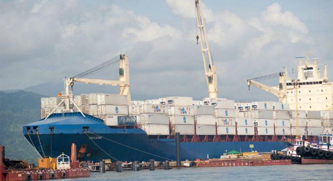 Setor Portuário movimentou 1,151 bilhão de toneladas em 2020, segundo balanço da Antaq